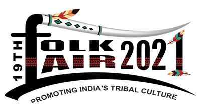 Folk Fair 2021 Logo